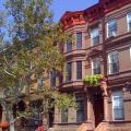 Good Housekeeping Green House Facade