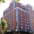 Hudson Crossing 400 West 37th Street Building