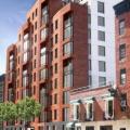 Hudson Hill Condominium Facade