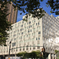 Mercedes House 555 West 53rd Street Building