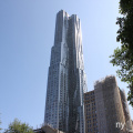 New York by Gehry - 8 Spruce Street - Rental Building
