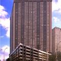 One Lincoln Plaza Facade