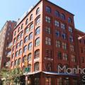 Pearline Soap Factory 414 Washington Street Condominium