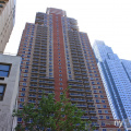 Riverbank West 560 West 43rd Street Building