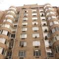 Rockefeller Apartments Facade