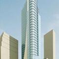 Sundari Lofts and Towers Facade