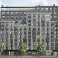 The Adeline 23 West 116th Street Condominium