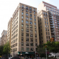 The Admaston 251 West 89th Street