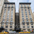 The Brentmore 88 Central Park West luxury co-ops