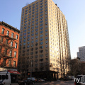 The Cambridge 500 East 85th Street luxury apartments
