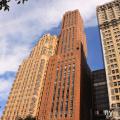 The Downtown Club 20 West Street NYC