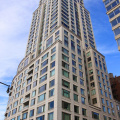 The Heritage at Trump Place 240 Riverside Boulevard Street View