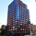 The Nicole 400 West 55th Street Building