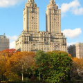 The San Remo 145-146 Central Park West NYC