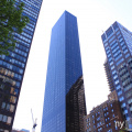 The Trump World Tower 845 United Nations Plaza Condominium