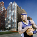 Carmelo Anthony and 1055 Park Avenue