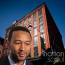 John Legend at Carriage House 159 West 24th Street
