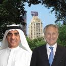 jumeirah essex house Dubai Investment CEO Strategic CEO