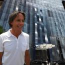 Michael Hirtenstein is out of One57
