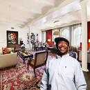 Russel Simmons NYC Penthouse Condo