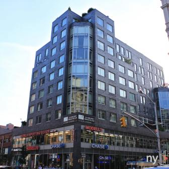 100 West 18th Street Building