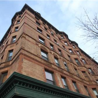 101 West 81st Street Co-op