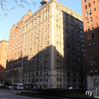 1085 Park Avenue Elegant Prewar Buildings