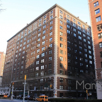 1125 Park Avenue nyc