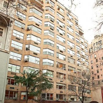116 East 66th Street Co-op