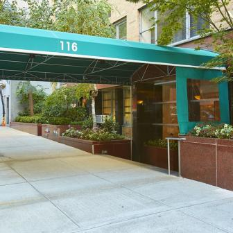 116 East 66th Street Building