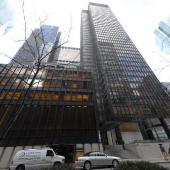 117 East 57th Street Condominium