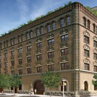 11 Spring Street Building