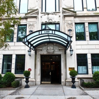 1200 Fifth Avenue Condominium