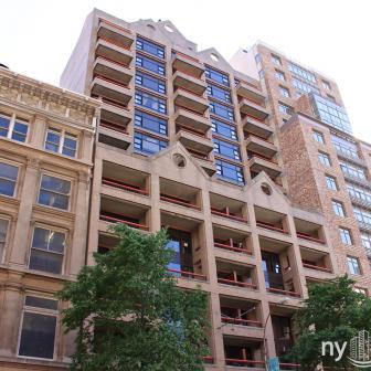 120 West 23rd Street Rental Apartments in Chelsea