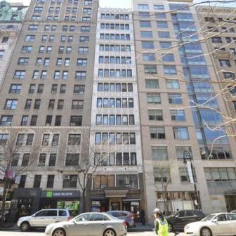 120 West 72nd Street Condominium in Upper West Side