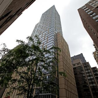 1214 Fifth Avenue Tallest Residential Building in UES