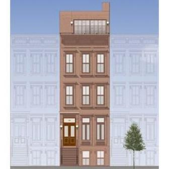121 West 132nd Street Condos in Harlem