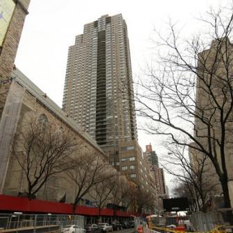 124 West 60th Street Rental