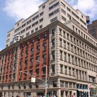 125 Church Street - Luxury Studio Units in Tribeca