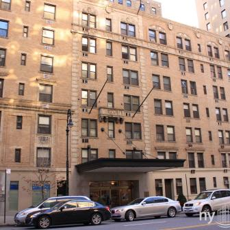 12 East 86th Street Rental