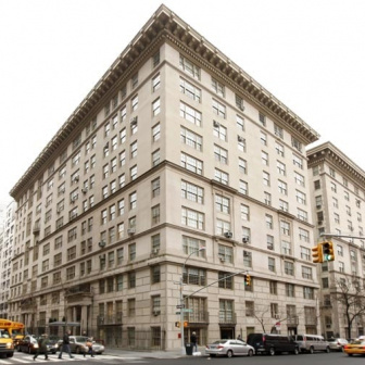 130 East 67th Street Co-op
