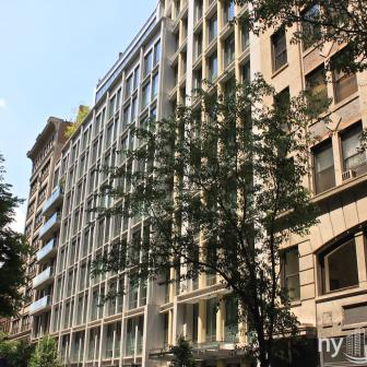 133 West 22nd Street Building