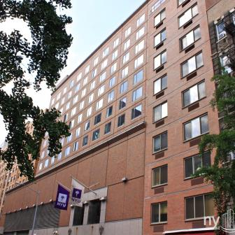137 East 13th Street Condominium