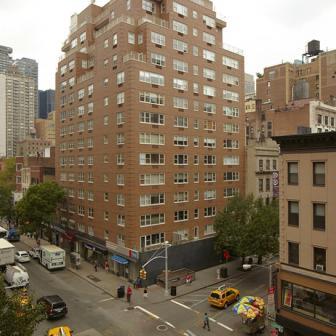 139 East 63rd Street Co-op