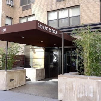 140 East 56th Street Condominium