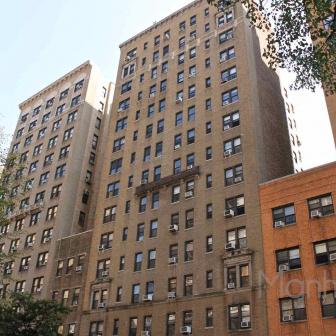 140 West 86th Street