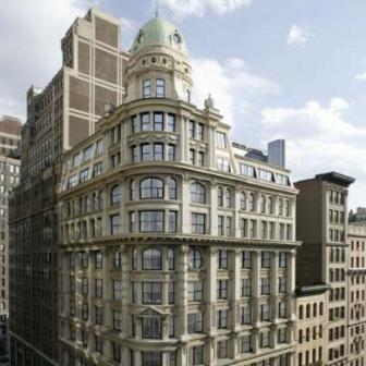141 Fifth Avenue Building