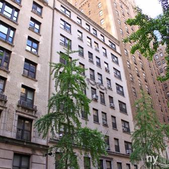 142 East 49th Street Co-op