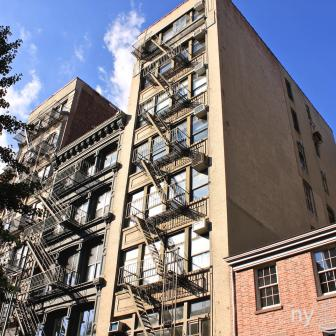145 Spring Street Building