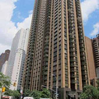 145 West 67th Street Rental